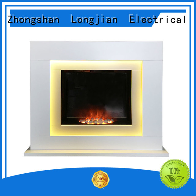 Longjian ljsf4004me electric stove suite in-green for study