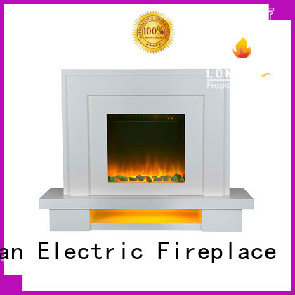 simple-style modern fire suites mantel long-term-use for study