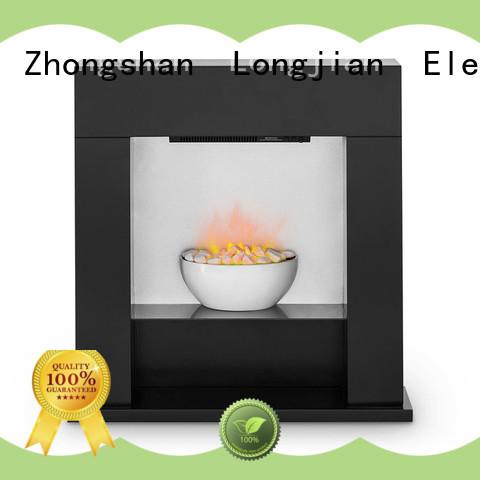 Longjian stone fire suites long-term-use for study