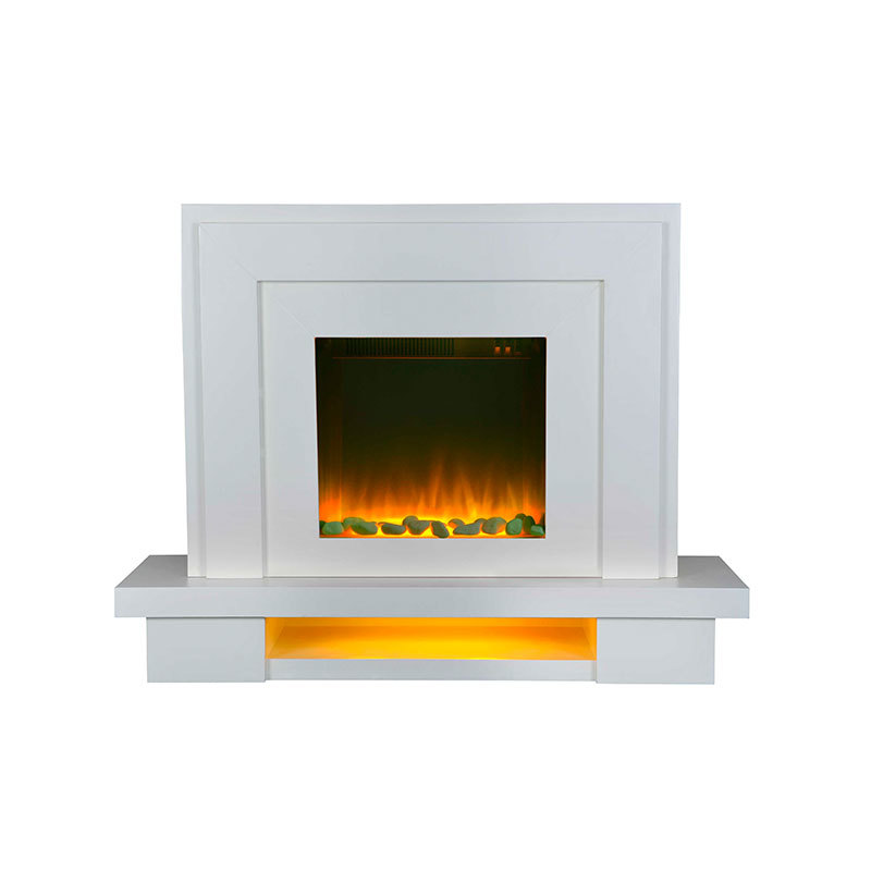 Factory direct supply wooden fireplace mantels and surrounds