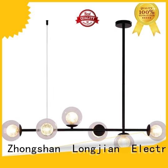 Longjian appealing led ceiling lights supplier for toilet
