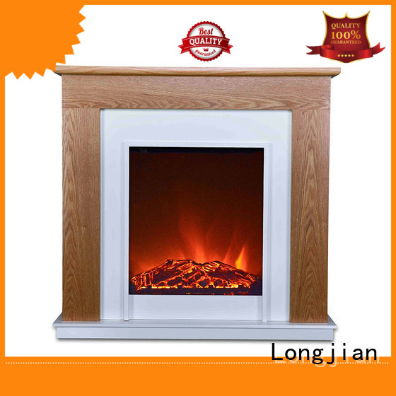 customized freestanding electric fire suite panel sensing for kitchen