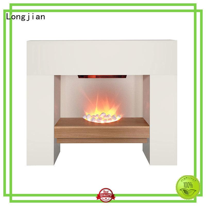 Longjian good-package modern fire suites in-green for attic