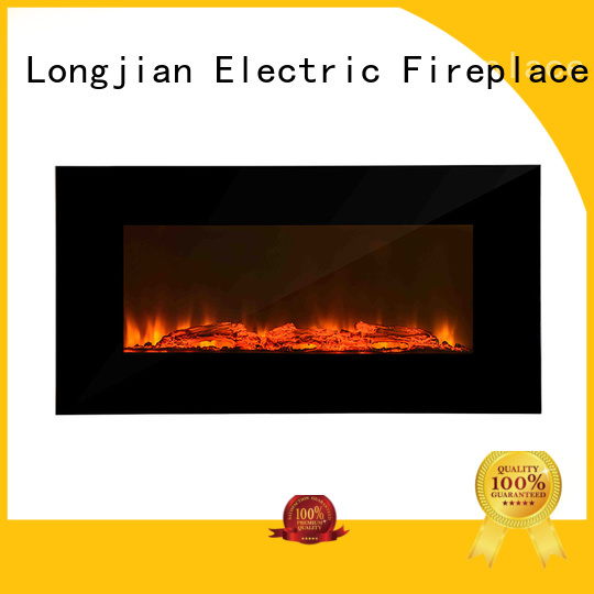Longjian mounted Wall Mounted Electric fires production for toilet