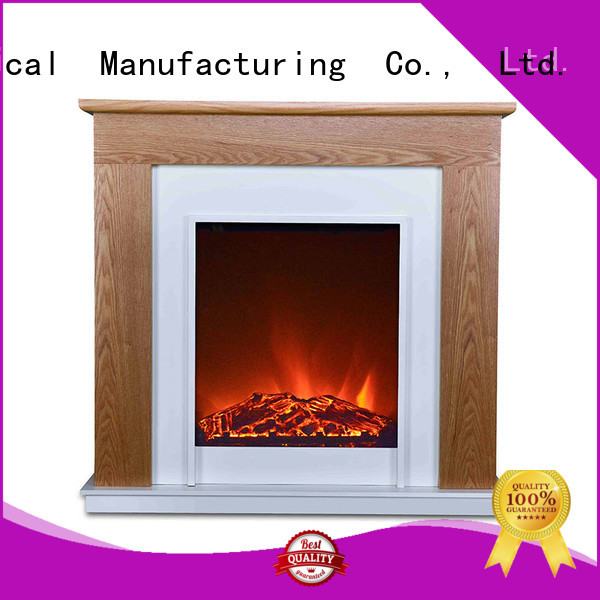 reasonable freestanding electric fire suite lvory led-lamp for hall way