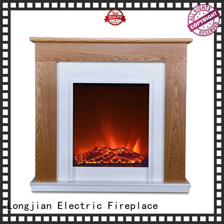 Longjian inexpensive electric stove fire suites led-lamp for bathroom