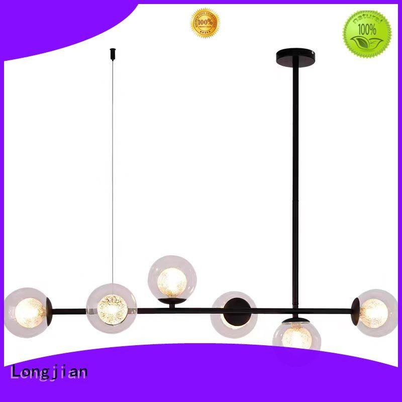 Longjian pd1906001 led ceiling lights equipment for cellar