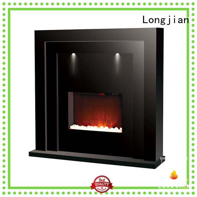 Longjian corner electric fire suits long-term-use for hall way