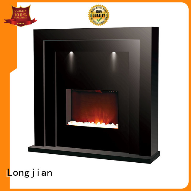 reasonable freestanding electric fire suite decor led-lamp for kitchen