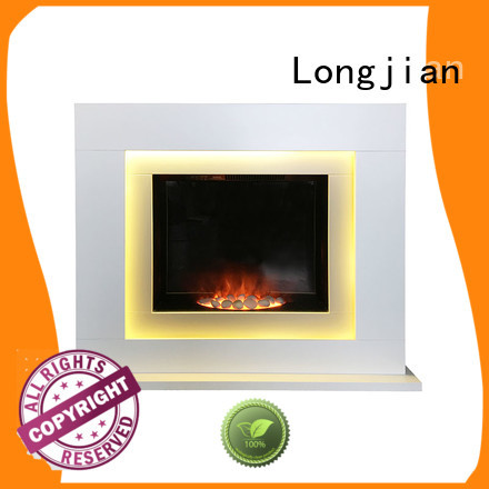 Longjian insert fire suites led-lamp for bathroom