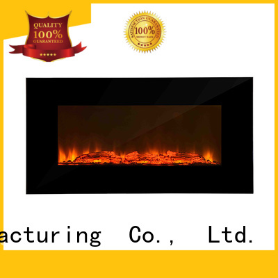 Longjian gradely wall mounted fireplace solutions for shorelines