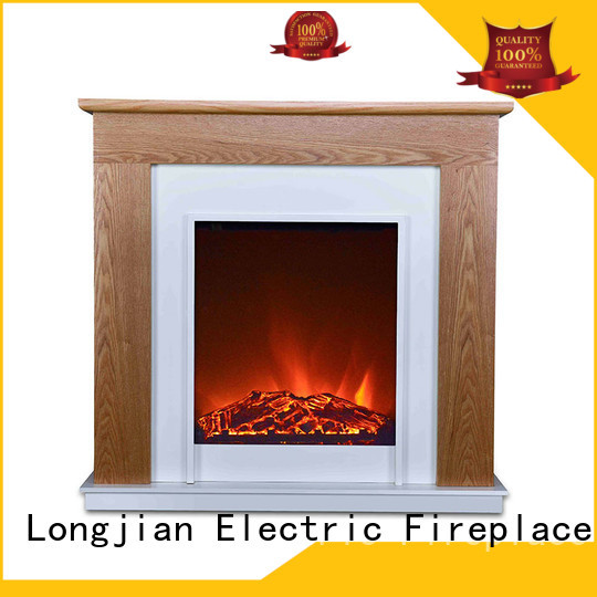 Longjian inexpensive electric stove fire suites led-lamp for hall way