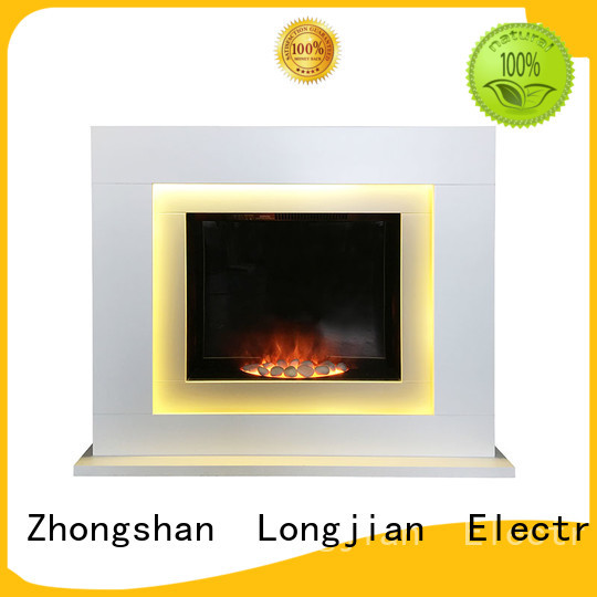 Longjian first-rate fire suites package for attic