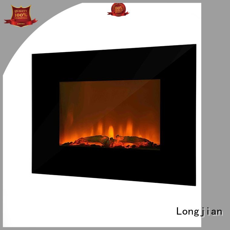 Longjian topgallant electric wall fires type for rooftop