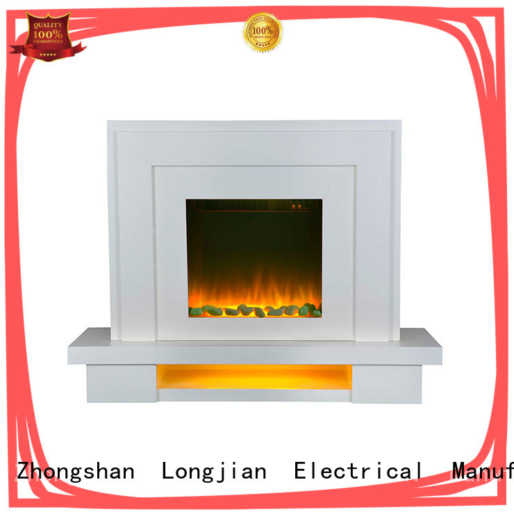 safety electric fire suites roman Application for bathroom