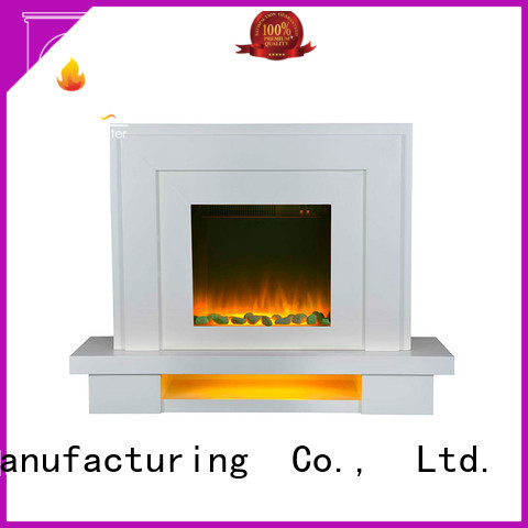 Longjian flame freestanding electric fire suite long-term-use for kitchen