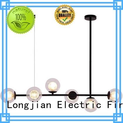 Longjian gorgeous led ceiling lights owner for balcony