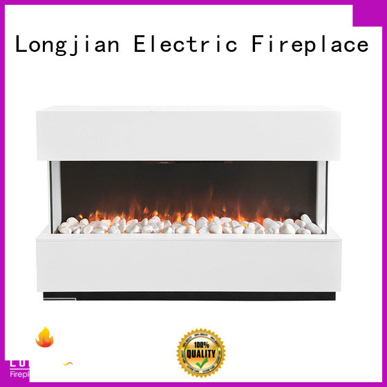 Longjian distinguished fireplace suites led-lamp for kitchen