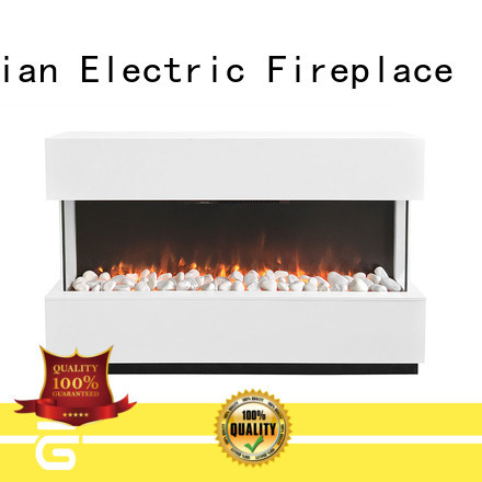 Longjian distinguished electric stove fire suites artificial for garden