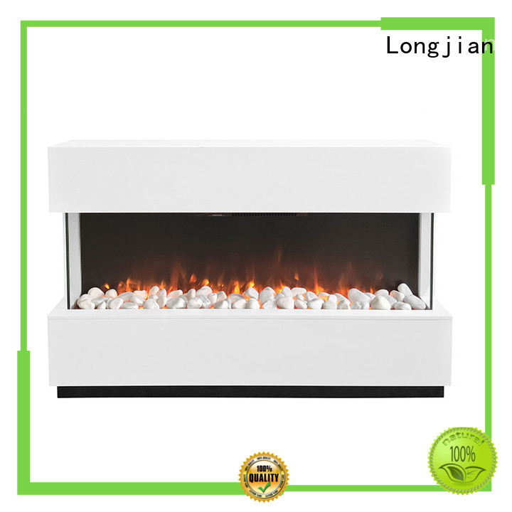 Longjian light electric stove fire suites led-lamp for garden