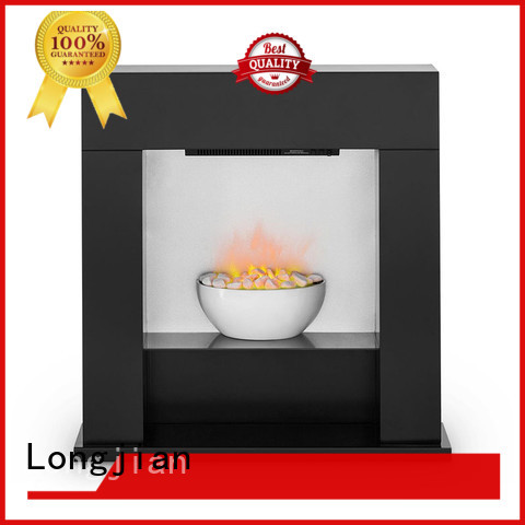 Longjian customized electric stove fire suites Application for hall way