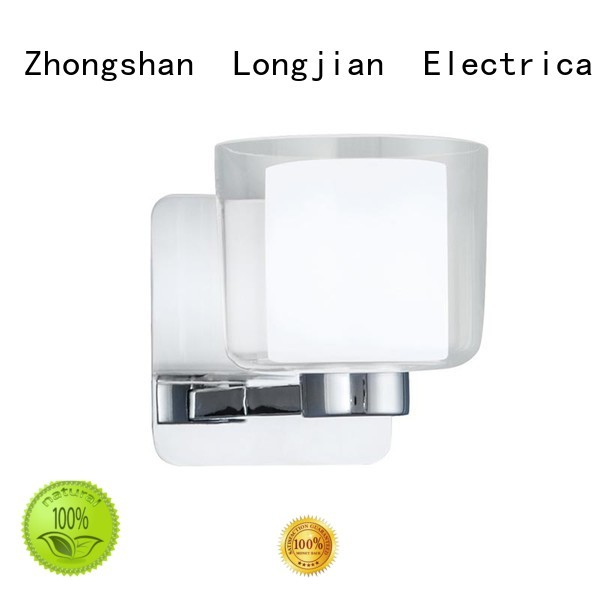 Longjian bw19060022 led wall lights containerization for bathroom