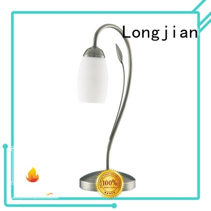 Longjian excellent floor standing lamps conjunction for bathroom