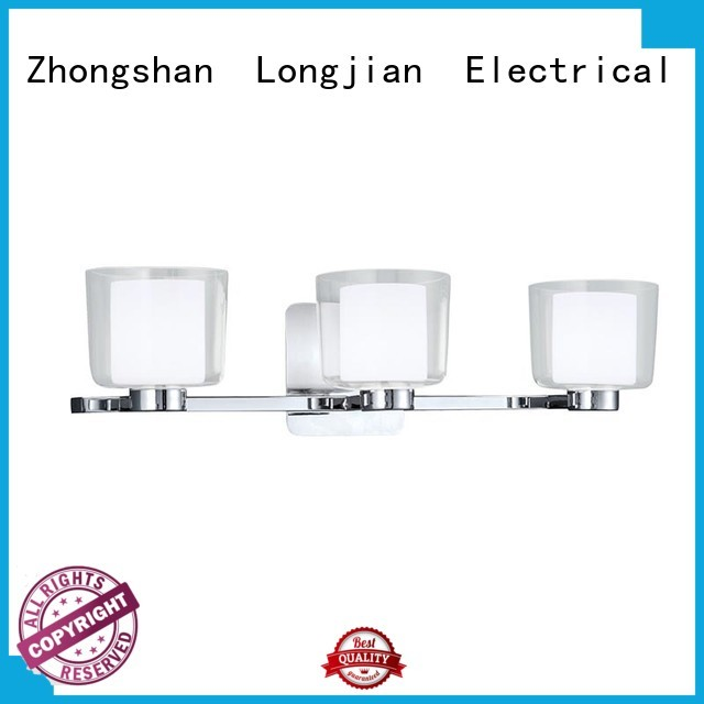 Longjian lamps wall light production for rooftop