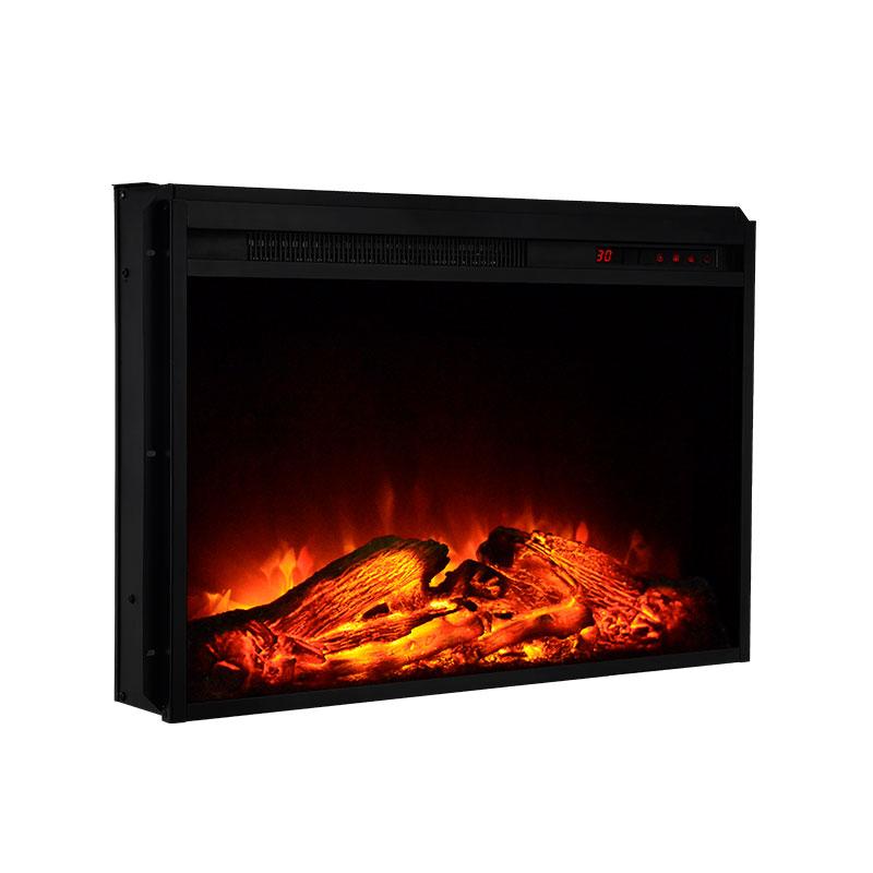 Longjian electric insert electric fires sensing for kitchen-1