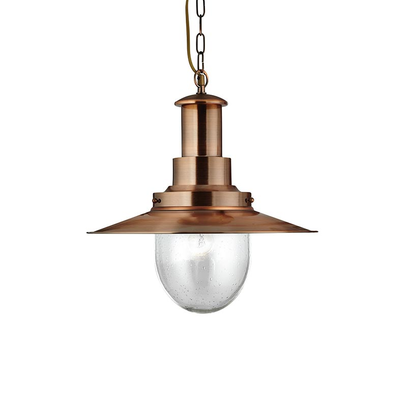 Longjian clear pendant light development for garden-1