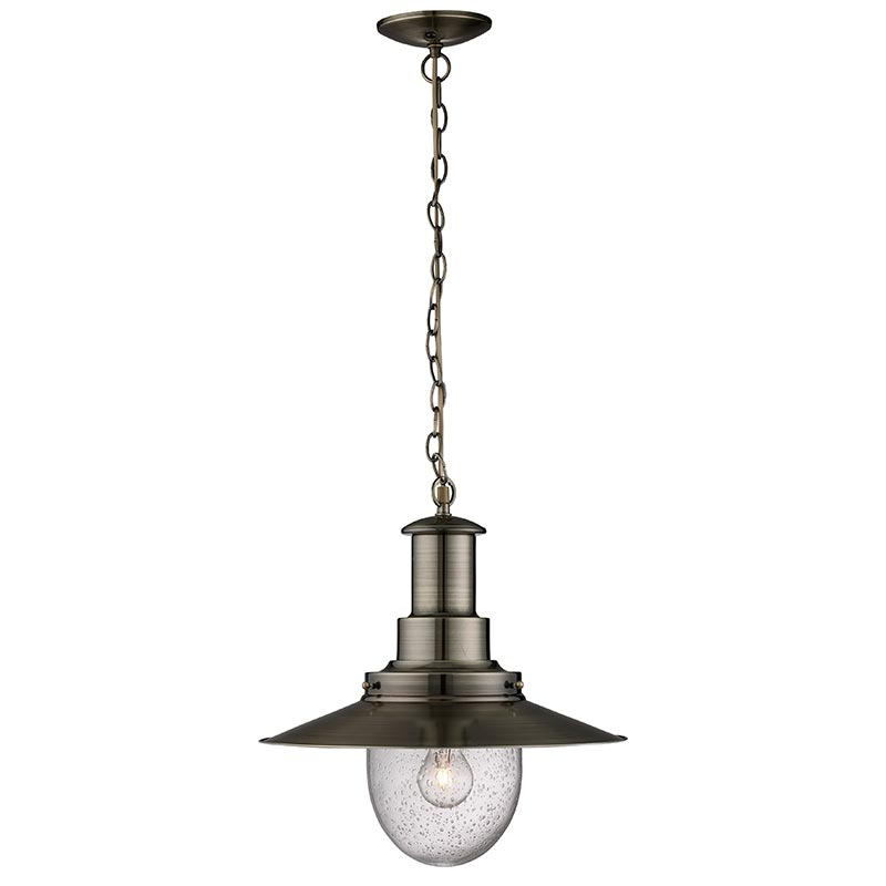 Longjian clear pendant light development for garden-2
