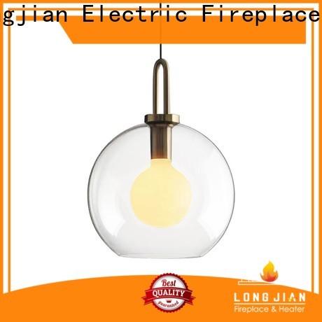Longjian diameter pendant ceiling lights owner for garden