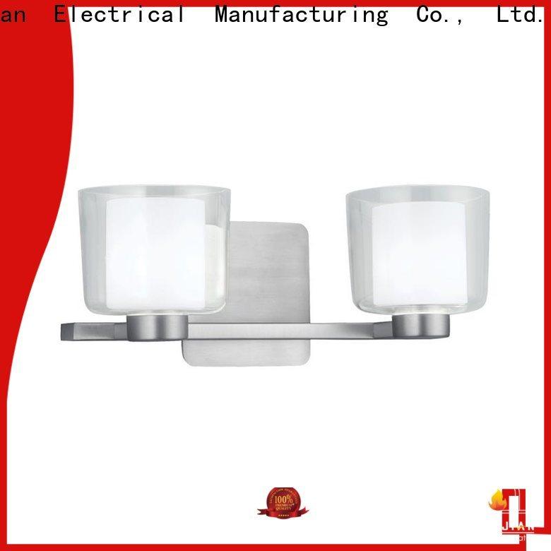 Longjian supernacular wall lamp anticipation for balcony