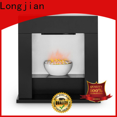 Longjian distinguished modern electric fire suites led-lamp for hall way