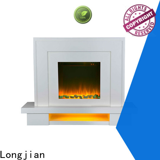 customized electric stove fire suites heater Application for manager room