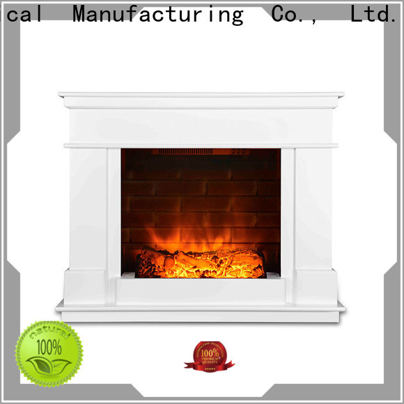 Longjian safety Electric Fireplace Suites led-lamp for attic