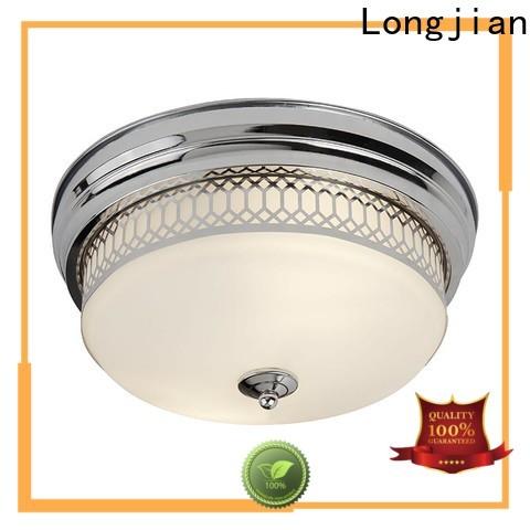 Longjian distinguished semi flush ceiling lights Application for arcade