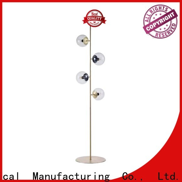 good-package floor lamp f19060014 production for bedroom