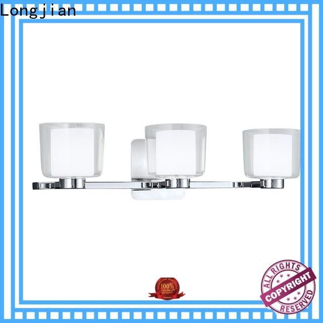 Longjian supernacular wall light production for balcony