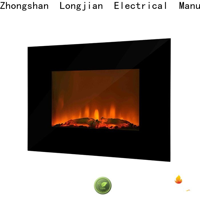 Longjian heater Wall Mounted Electric fires containerization for balcony