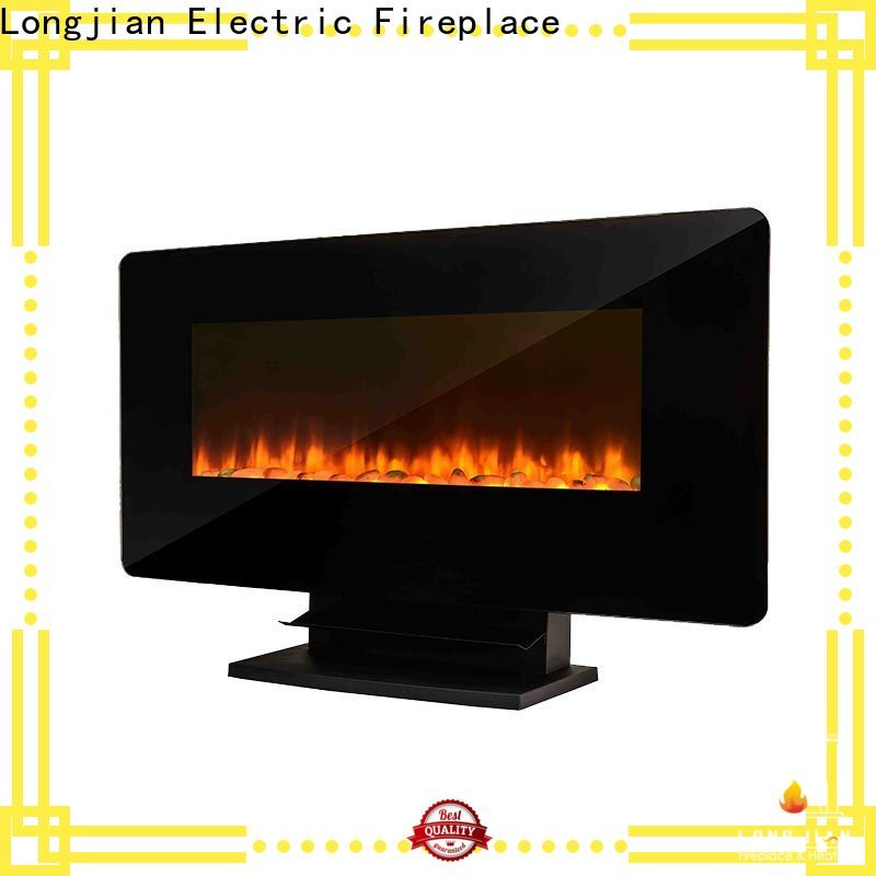 awesome electric wall fireplace heater conjunction for kitchen