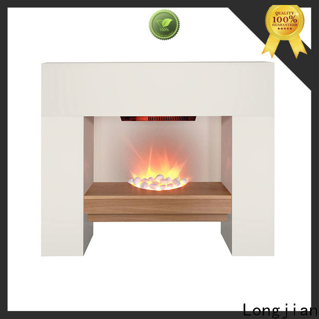Longjian simple-style electric fire suites package for cellar