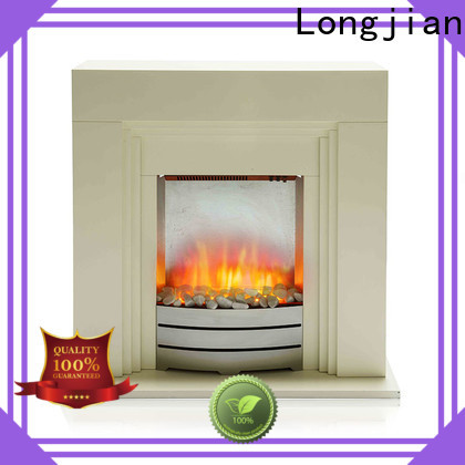 Longjian simple-style electric stove fire suites Application for hall