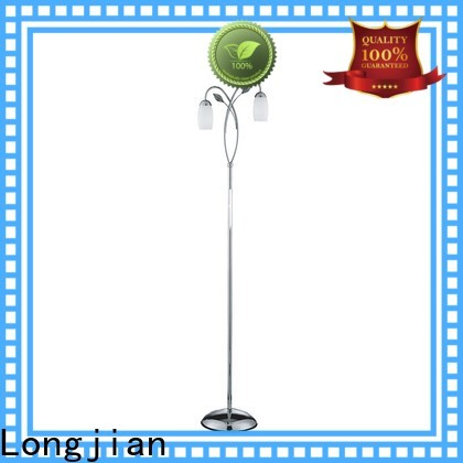 Longjian exquisite floor lamp widely-use for avenue