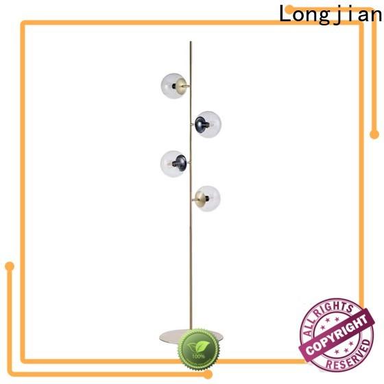 Longjian light floor lights solutions for bathroom