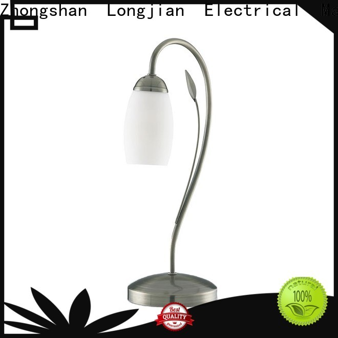 Longjian light floor standing lamps widely-use for bathroom