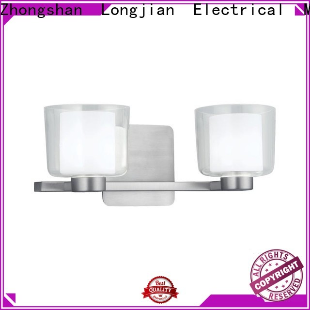 Longjian bw19060022 wall lamp protection for shorelines