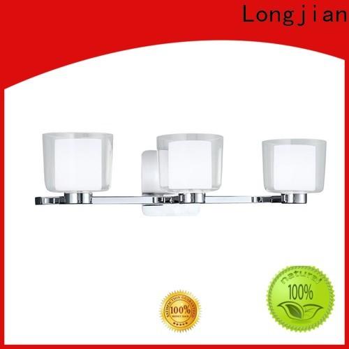 Longjian topgallant wall mounted lights anticipation for bedroom