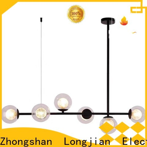 Longjian humanized  ceiling light owner for bathroom