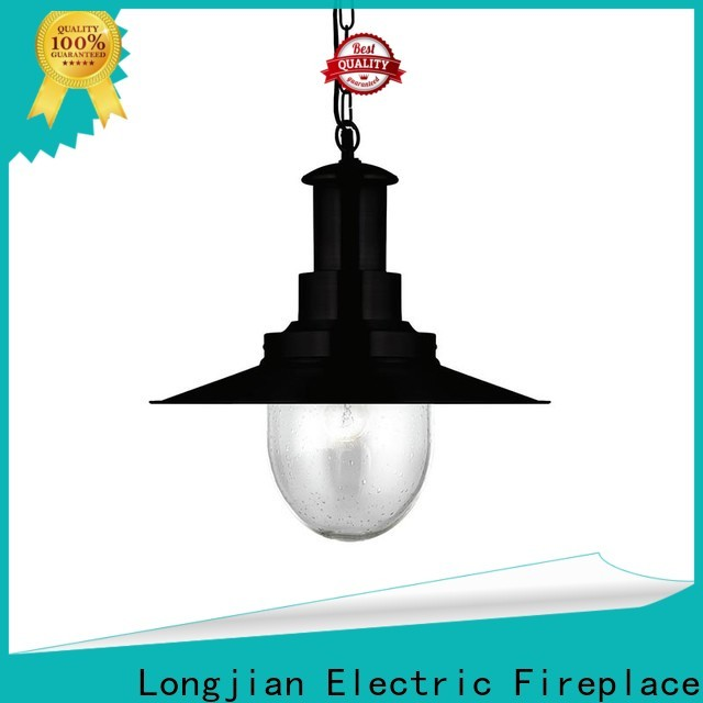 Longjian attractive pendant ceiling lights owner for balcony